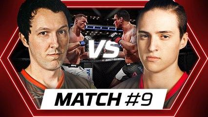 Venicraft vs. Debitor | MATCH #9 | Spieltag 3 | #LPL