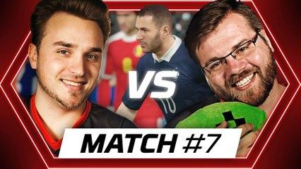 LPmitKev vs. Brosator | MATCH #7 | Spieltag 3 | #LPL