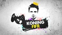 Dit is KONING FIFA!