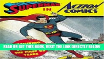 [READ] EBOOK Superman in Action Comics: Featuring the Complete Covers of the First 25 Years (Tiny