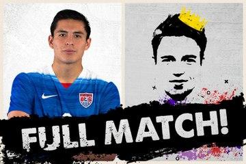 FIFA 16 FULL MATCH vs. RUBIO RUBIN (FC UTRECHT)