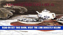 [FREE] EBOOK At Home with the Impressionists : Masterpieces of French Still-Life Painting ONLINE