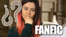 Qué significa FANFIC o FANFICTION