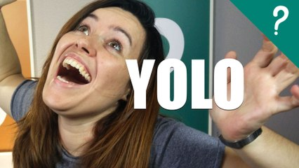 Qué significa YOLO