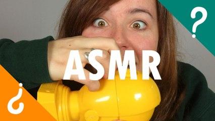Qué significa ASMR en español