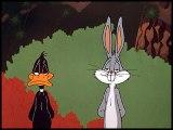 Bugs Bunny y el Pato Lucas - Temporada de caceria de Conejos (Audio Latino)