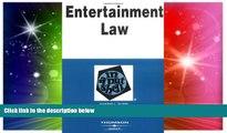 READ FULL  Entertainment Law in a Nutshell (Nutshell Series) (In a Nutshell (West Publishing))