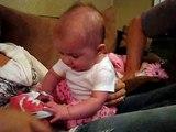 Porque Papa No Me Deja Comerme El Zapato ★ bebes divertidos   risa bebe   bebes chistosos