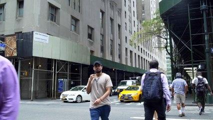 On Demand Meditation at The Benjamin Hotel New York City