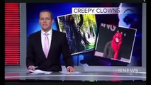 OMG! KILLER CLOWNS MUST BE STOPPED! - FUNNY PRANKS GONE WRONG, CLOWNS GET SHOT & CLOWN SIGHTINGS!