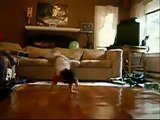 Bebe Baila INCREIBLE!! ★ bebes divertidos   risa bebe   bebes chistosos   bebe humor