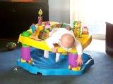 Bebe Escapista Profesional! ★ bebes divertidos   risa bebe   bebe humor   bebes chistosos
