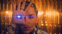 Stars illuminati - Evolution vers le  satanisme avant et après (Johnny Depp, Brad Pitt, Britney Spears...)