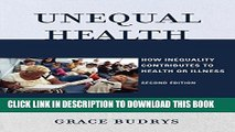 [PDF] Unequal Health: How Inequality Contributes to Health or Illness Full Online