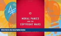 Big Deals  Moral Panics and the Copyright Wars  Best Seller Books Best Seller