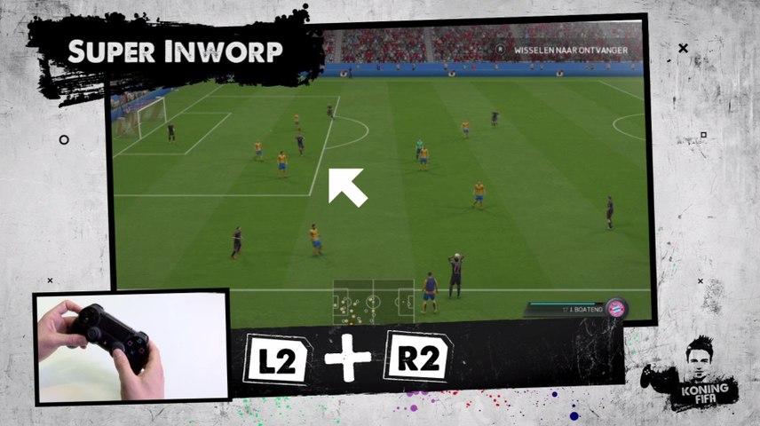 SUPER INWORP   FIFA 16
