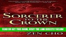 [FREE] EBOOK Sorcerer to the Crown (A Sorcerer Royal Novel) ONLINE COLLECTION