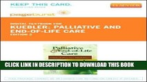 [READ] EBOOK Palliative and End-of-Life Care - Elsevier eBook on VitalSource (Retail Access Card):