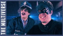 The Dark Knight Rises Sweded ft. Crabstickz & KickthePJ | Green Swede