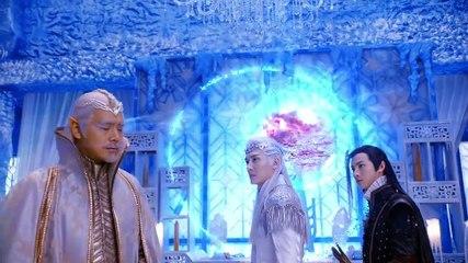 幻城 第53集 Ice Fantasy Ep53