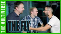 The Fly Sweded ft. Ashens And Guksack | Green Swede