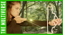 The Hunger Games Sweded Ft jimmy0010 & Carina Maggar | Green Swede
