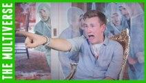 Paranormal Activity Sweded ft EvanEdinger and OliWhiteTV   Green Swede