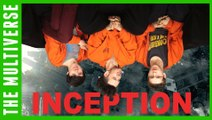 Inception Sweded ft. The RH Experience | Green Swede