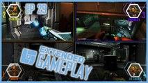 Ep 29 Full Gameplay   DOOM 3    Lui Calibre vs Syndicate vs Tmartn vs Terroriser   Legends of Gaming