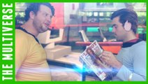 Star Trek Into The Darkness Sweded ft. hiimrawn and Damitsgood808 | Green Swede
