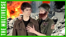 The Terminator Sweded ft. TimH and Matt Lobster   Green Swede