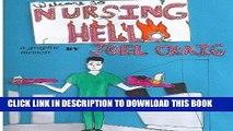[FREE] EBOOK Welcome To Nursing HELLo, a Graphic Memoir: a Graphic Memoir ONLINE COLLECTION