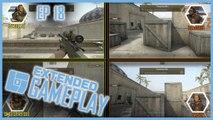 EP 18 Full Gameplay   COUNTERSTRIKE   Syndicate and OMGitsfirefoxx vs TmarTn and runJDrun   LOG