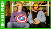 Avengers Assemble Sweded ft. MalumTV and Jamiesface | Green Swede