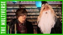 Harry Potter Sweded ft. Jack and Dean | Green Swede