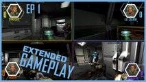 Ep 1 Full Gameplay   DOOM 3   Luicalibre vs Jovenshire vs TmarTn vs Syndicate   LOG