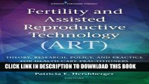[FREE] EBOOK Fertility and Assisted Reproductive Technology (ART): Theory, Research, Policy and