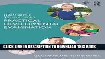 [READ] EBOOK From Birth to Five Years: Practical Developmental Examination BEST COLLECTION