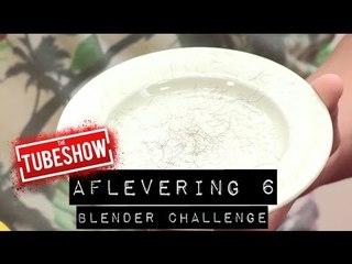 BESCHAMENDE SMOOTHIE - blender challenge #6