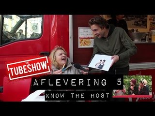 DOE IETS AAN JE SWAG - know the host #5