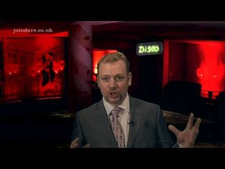 The Dave Digests with Rufus Hound - Dancing