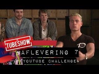 UITBEELDEN - Youtube challenge #7