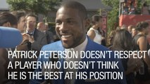 Patrick Peterson Doesnt Respect A Player Who Doesnt Think He is the Best at His Position