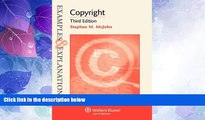 Big Deals  Examples   Explanations: Copyright, Third Edition  Best Seller Books Most Wanted