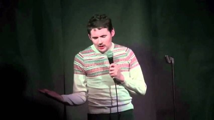 KEV SMITH | The Gauntlet | Hand Jester Comedy