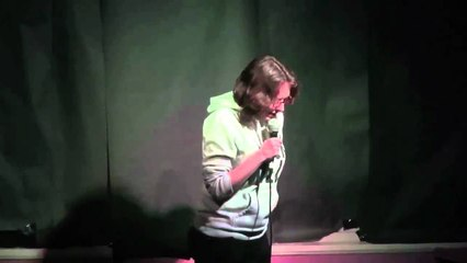 ROSIE WILBY | The Gauntlet | Hand Jester Comedy