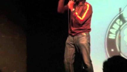 DWAYNE PERKINS | Licensed Fools | Hand Jester Comedy