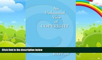 Books to Read  An Unhurried View of Copyright  Best Seller Books Most Wanted