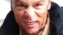 ENGE MAN IN HET BOS! - #22 World Of Cinemates