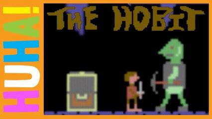 Ripoff Hobbit Game Playthrough! | Ashen's Animation